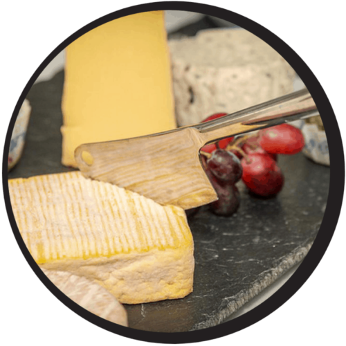 Fromages et laitages