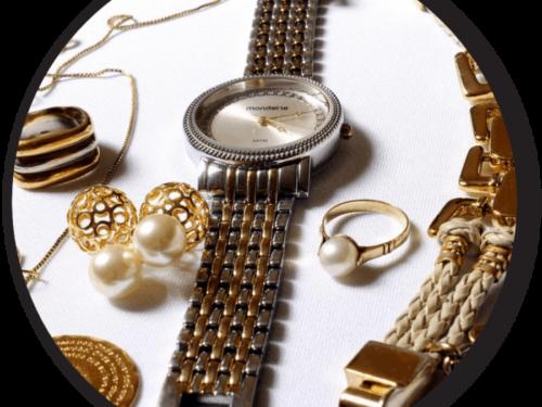 Horlogerie / Bijouterie
