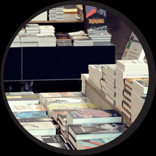 Librairie / Papeterie