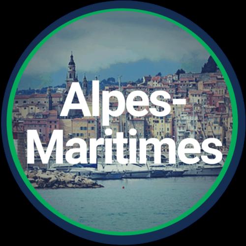 06 - Alpes-Maritimes