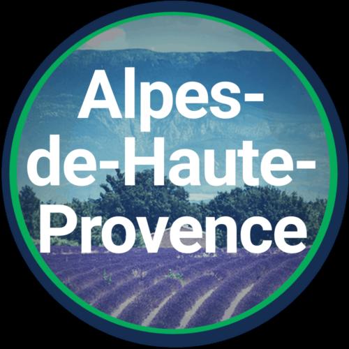 04 - Alpes-de-Haute-Provence