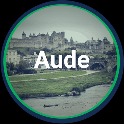 11 - Aude