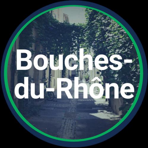 13 - Bouches-du-Rhone