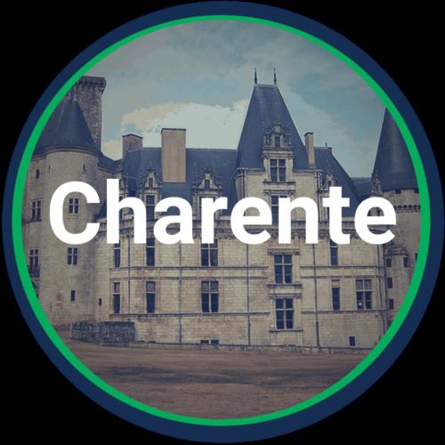 16 - Charente
