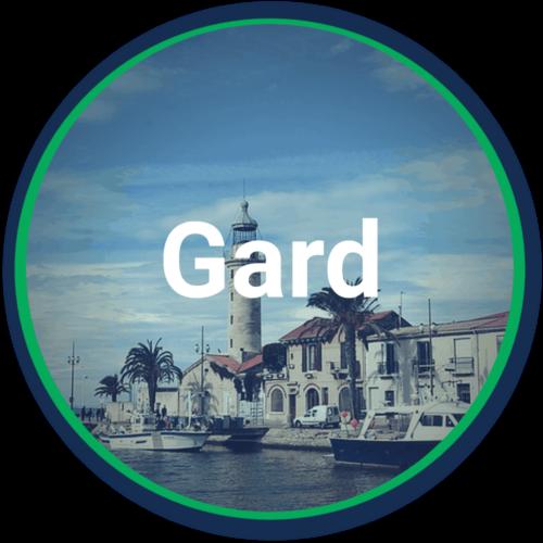 30 - Gard