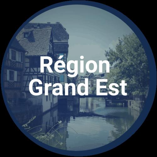 Région Grand Est