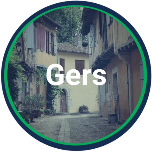 32 - Gers