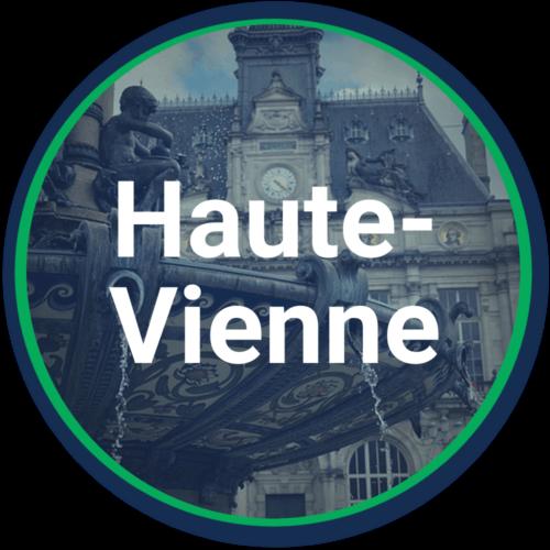 87 - Haute-Vienne