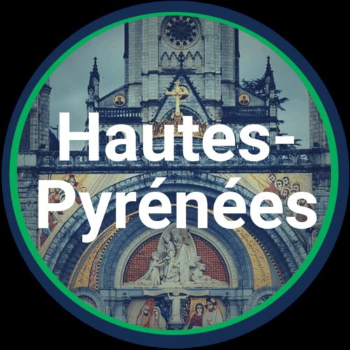 65 - Hautes-Pyrénées