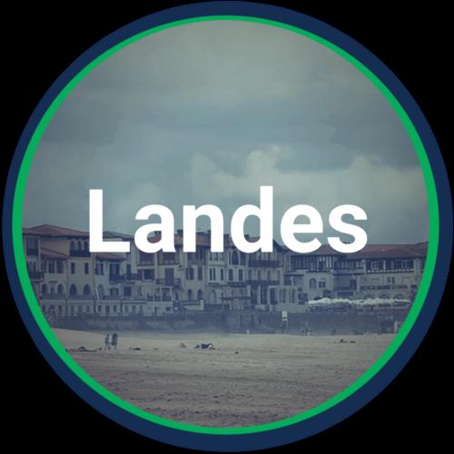 40 - Landes