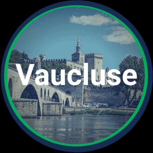 84 - Vaucluse