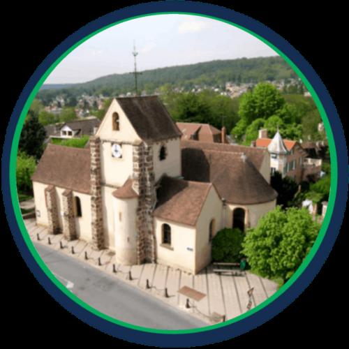 Bures-sur-Yvette