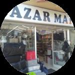 Bazar Maison