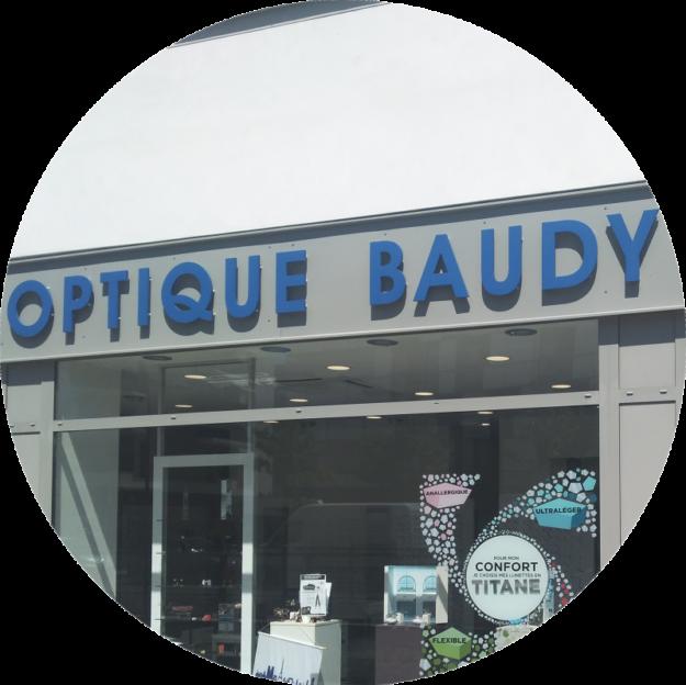 Optique Baudy