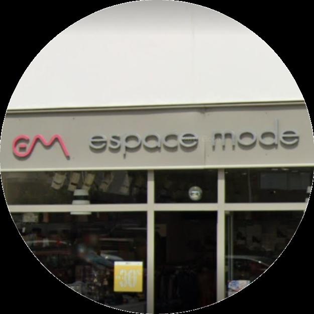 Espace Mode Les Ulis